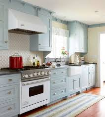 country kitchen cabinet color ideas 25 beautiful country kitchens to copy asap country