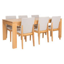 avenue 210x100cm dining table