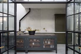 steal this look a subtly glamorous kitchen in north london