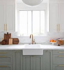 two tone kitchen cabinets tips making for two tone kitchen cabinets hupehome