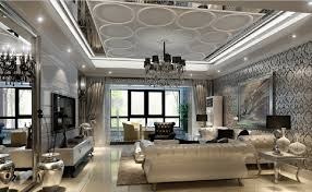 living room interior design post modern style ceiling designs for