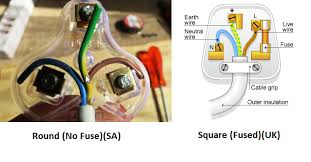 electrical can i safely plug a 13amp washing machine into a