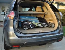 lexus rx cargo space bigger and better combining cargo capacity and fuel economy the