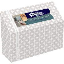kleenex white hand towels 60 count walmart com