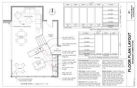 baby nursery construction floor plan construction plan drawing