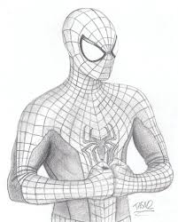 unique coloring pictures of on books the amazing spider man 2