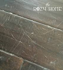 cat scratch fever how to fix scratches in wood floors the rozy home