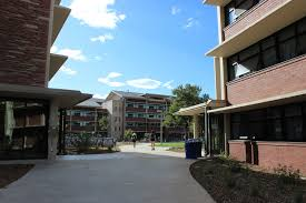 score the dorms at colorado state university