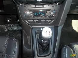 2013 ford focus st hatchback 6 speed manual transmission photo