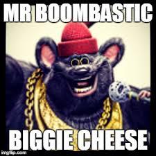 Biggie Meme - biggie cheese imgflip