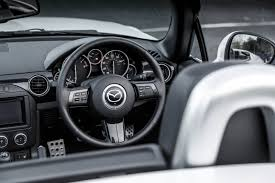 mazda roadster interior mazda mx 5 review 2014 sport coupe reviewed by motor verso
