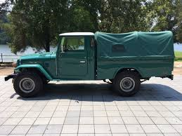 1978 toyota truck 1978 toyota fj 45 1 ton merit partners