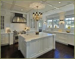 Light Wood Kitchen Cabinets Dark Kitchen Cabinets With Light Wood Floors Mahogany Hardwood