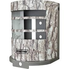 White Oak Bark Powder Moultrie Mini Cam Security Box For Panoramic 150 U0026 Mca 12665