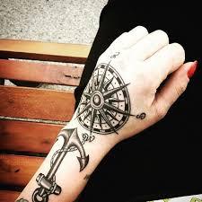 tattoo compass hand love this compass hand tattoo inkspiration pinterest compass