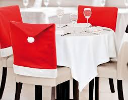 Decoration Christmas Hat by Christmas Decoration Christmas Hat Model Chair Cover Christmas Day