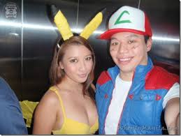 Ash Ketchum Halloween Costume Halloween Invades Manila Crazy Costume Ideas Trick Treat