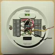 wiring why is my nest thermostat not working with a c home