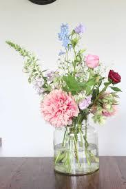 Wildflower Arrangements by 62 Best Bloemen Images On Pinterest Flower Arrangements Flower