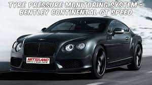 bentley 2008 bentley continental gt speed 2008 tyre pressure monitoring