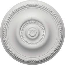 ekena millwork 20in ceiling medallions from buymbs com