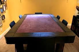best board game table dining game table carolina tables room picture combination