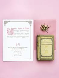 wedding invitations limerick fairy tale story book wedding invitation one day my prince will