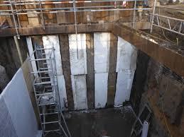 basement waterproofing london case study