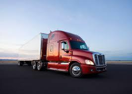 freightliner used trucks cascadia daimler