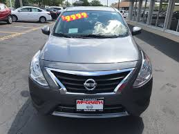 nissan versa key replacement new or special vehicles for sale mcgrath nissan