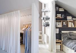 am駭agement chambre en longueur 5 idées pour optimiser un espace sous pente joli place