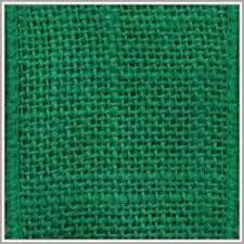 burlap wired ribbon green burlap ribbon
