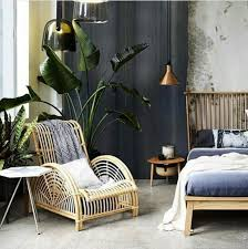design finds sika design perfect rattan furniture for your boho