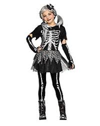 Scariest Halloween Costumes Kids Girls Scary Halloween Costumes Horror Costumes Girls