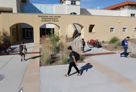 New Mexico State House Amid Shrinking Budgets Nmsu Leaders Face Hard Choices