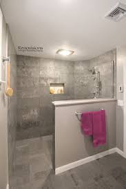 bathroom shower ideas for the perfect oasis shower doors doors