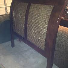 great pier one wicker headboard 71 for your king size bed with
