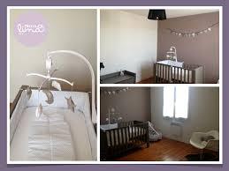 création déco chambre bébé idées déco pour la chambre de bébé le de pouce et lina
