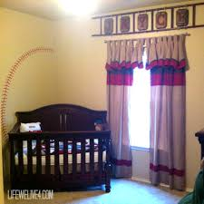 baby boy u0027s diy baseball nursery design