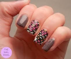 the nail snail 2013