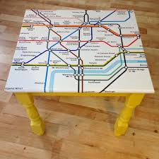 Upcycled Side Table 389 Best 15 Upcycling Tables Consoles Images On Pinterest