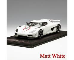 koenigsegg white agera r limited 150 pcs different colors by frontiart