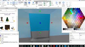 Roblox Maps How To Make Your Own Roblox Flood Escape 2 Map Part 1 Youtube