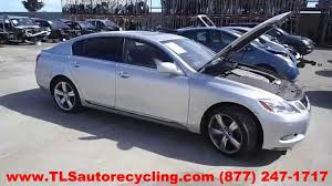 lexus gs 350 for sale used 2007 lexus gs350 parts for sale save up to 60 youtube