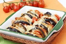 cuisine grecque moussaka moussaka aux aubergines recettes de cuisine grècque