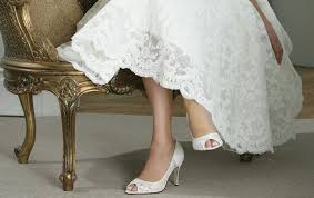 Wedding Shoes Peep Toe Peep Toes Bridal Shoes U2013 Makeup Network