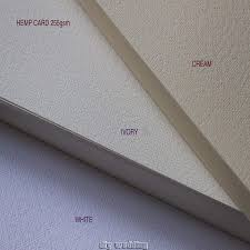 resume paper white ivory