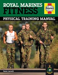 royal marines fitness physical training manual amazon co uk