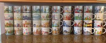 Cool Mugs Canada by More Mugs Kathleenbduncan