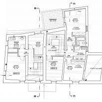 Italian Floor Plans 3d Floor Plan Home Office Villa Hotel Rendering Factory Floor